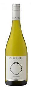 Chalk Hill Luna Chardonnay bottle shot