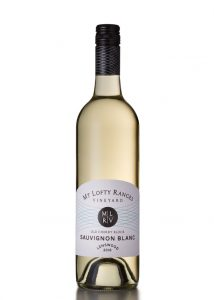 Mt Lofty Old Cherry Block Sauvignon Blanc 2016