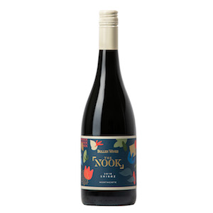 The Nook Shiraz