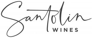 Santolin-wines-logo-grey