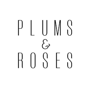 Plums and Roses 300x300